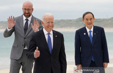 China Kembali Sewot kepada Amerika Cs, Ini Pemicunya - JPNN.com