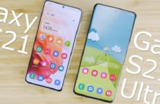 Layar Samsung Galaxy S22 Diduga Lebih Kecil dari Galaxy S21 - JPNN.com