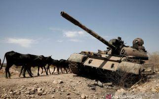 Militer Ethiopia Gunakan Taktik Kotor, Warga Tigray dalam Bahaya Besar