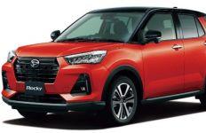 Daihatsu Rocky 1.2 L Sudah Bisa Dipesan, Sebegini Harganya - JPNN.com