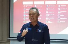Nilai Jual Liga 2 2021 Meningkat, Ada 8 Klub Berebut Menjadi Tuan Rumah - JPNN.com