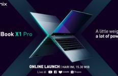 Infinix Note 10 Pro Series dan Laptop INBook X1 Series Dirilis, Sebegini Harganya - JPNN.com