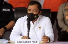Komjen Agus Sampaikan 5 Instruksi Penting dari Kapolri soal Premanisme, Simak - JPNN.com