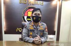 Sakit Hati, Karyawan Mencuri dan Bakar Indomaret di Makassar - JPNN.com