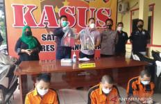 Baru Tiba dari Jakarta, SA Bisa 2 Kali dalam Semalam, Pagi Menyambung Lagi - JPNN.com