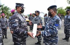 Selamat, Prajurit Berdedikasi Tinggi di Papua Mendapat Penghargaan - JPNN.com