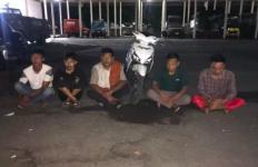 Kawanan Curanmor Beraksi Pakai Modus Baru, Otak Pelaku Masih Buron, Waspadalah - JPNN.com