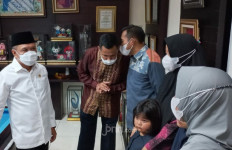 Markis Kido Meninggal Dunia, Menpora: Presiden Jokowi Turut Berdukacita - JPNN.com