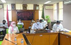 Bupati Ahmed Zaki Bergerak Cepat Antisipasi Lonjakan Covid-19 di Tangerang, Begini Strateginya - JPNN.com