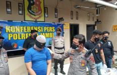 Usai Beraksi di Alfamart, Arif Rahman Selalu Nginap di Hotel, Main Perempuan - JPNN.com