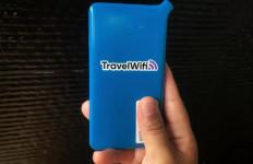 Perusahaan Berikan Modem TravelWifi agar Karyawan Tetap Produktif - JPNN.com