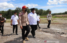 Soal Pembebasan Lahan Tol Padang-Pekanbaru, Audy Pengin Cepat - JPNN.com