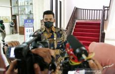 Bobby Nasution: 500 Ribu Penduduk Medan Belum Terdaftar BPJS Kesehatan - JPNN.com