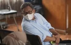 Tok, Mantan Bupati Muara Enim Muzakir Divonis 8 Tahun Penjara - JPNN.com