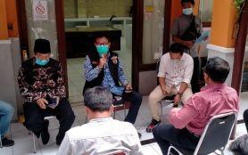 Pemkot Surabaya Temui Kelompok di Balik Isu Dikrimansi Terhadap Warga Madura- JPNN.com Jatim