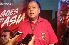Bali United Ikut Piala Wali Kota Solo atau Tidak? Begini Kata Yabes Tanuri - JPNN.com