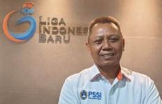 Persija Bakal Berjumpa PSS di Laga Pembuka Liga 1 2021/2022 - JPNN.com