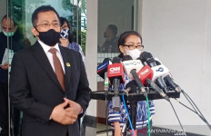 Mohon Doanya, 46 Orang yang Beraktivitas di Komplek DPR Terpapar COVID-19 - JPNN.com