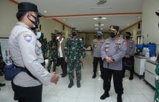 Sidak Panglima TNI dan Kapolri Berujung Kejutan untuk Aiptu Basirun - JPNN.com
