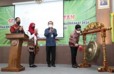 Gus Menteri: Keluarga Besar Kemendes PDTT Harus Paham Isu Strategis - JPNN.com