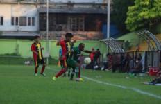 Menang Tipis Lawan Gumarang FC, Pelatih PSMS Akui Masih Lemah di Penyelesaian Akhir - JPNN.com