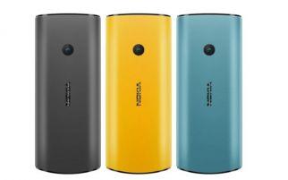 Nokia Punya Dua HP Baru dengan Jaringan 4G, Harganya di Bawah Rp 1 Juta