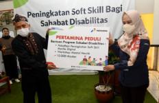 Pertamina Perkuat Program CSR di Empat Pilar - JPNN.com