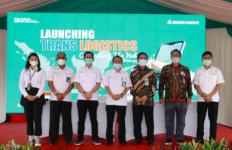 Perkuat Bisnis dan Permudah Ekspedisi Lintas Jawa-Sumatera, BGR Luncurkan Trans Logistics - JPNN.com