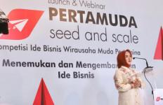 Pertamuda Seed & Scale Up, Dukungan Pengembangan Startup Generasi Muda - JPNN.com