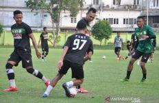 Muhammad Ridho Gabung, PSMS Medan Matangkan Persiapan Hadapi Liga 2 2021 - JPNN.com