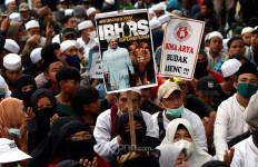 Kaukus Masyarakat Tasikmalaya Menyoroti Tuntutan Pembebasan Habib Rizieq - JPNN.com