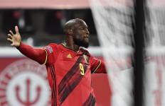 Denmark vs Belgia: Peluang Red Devils Susul Gli Azzuri - JPNN.com