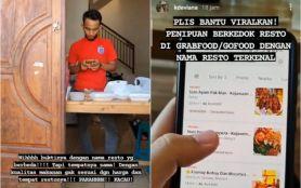 Nah Loh, Pelaku Restoran Online Abal-abal di Surabaya Kena Ciduk Polisi- JPNN.com Jatim
