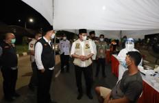 Mulai Hari Ini Penyekatan Berlaku di Dua Sisi Jembatan Suramadu - JPNN.com