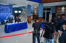TNI AL Berkomitmen Tindak Tegas Prajurit yang Lakukan Pelanggaran Pidana - JPNN.com