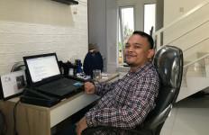 Soal Kandidat Capres 2024, Mas Bowo Mencurigai Lembaga Survei - JPNN.com