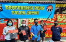Senjata Api Rakitan Banyak Beredar di Masyarakat Jambi - JPNN.com