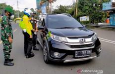 Akses ke Puncak Bogor Kembali Diperketat, Letkol Sukur: Ini Darurat - JPNN.com
