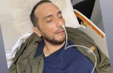 Gary Iskak Masih Dirawat di Rumah Sakit, Istri Bilang Begini - JPNN.com