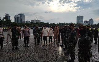 Pernyataan Tegas Gubernur Anies Buat Warga Jakarta