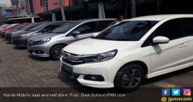 Susul Honda Jazz, Mobilio Tidak Lagi Dijual di Negara ini