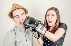 4 Tips Hadapi Pasangan Egois - JPNN.com