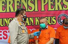 Digerebek di Tempat Karaoke, MRP dan BP Jadi Tersangka, Ada Pejabat Juga - JPNN.com