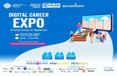 Kemnaker Bareng Plan Indonesia Gelar Job Fair, Pencari Kerja Yuk Ikutan! - JPNN.com