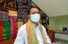 Mengatai Risma, Bupati Alor Sudah Ditegur Gubernur Viktor Laiskodat - JPNN.com