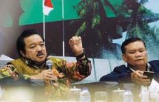 Idris Laena: Airlangga Sudah Kantongi Tiket Capres 2024 - JPNN.com