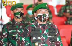 Pengabdian Letjen TNI Besar Harto Berakhir Setelah 35 Tahun Betugas - JPNN.com