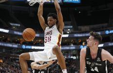 FIBA Asia Cup 2021: Timnas Indonesia Pengin Naturalisasi Pemain Cleveland Cavaliers - JPNN.com