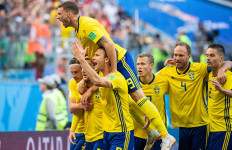 Swedia Vs Slovakia: Ini Susunan Pemainnya - JPNN.com