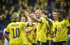 Swedia Disebut Bakal Menang 1-0 atas Slovakia, Begini Analisisnya - JPNN.com